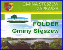 Folder Gminy Stęszew