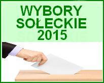 Wybory Sołeckie 2015